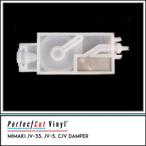 Mimaki JV Series Damper
