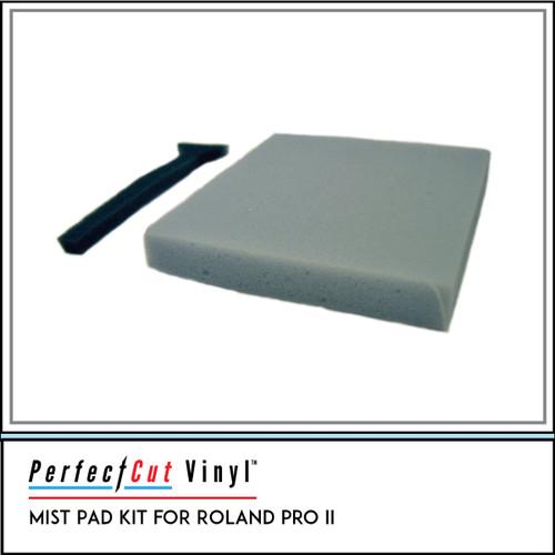 Roland Mist Pad