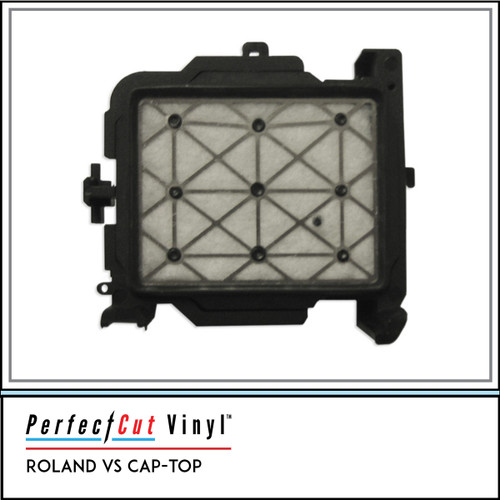 Roland VS Series Cap-Top