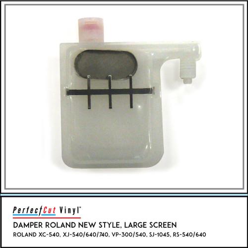 Roland New Style Damper