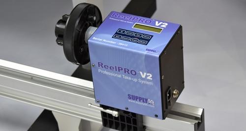 ReelPRO V2 Take-Up System