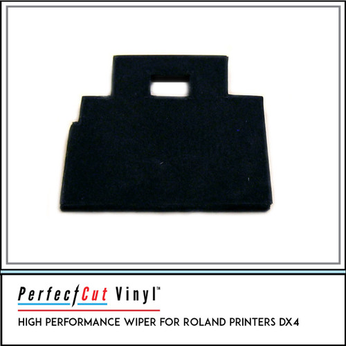 Roland DX4 Print Head Wiper