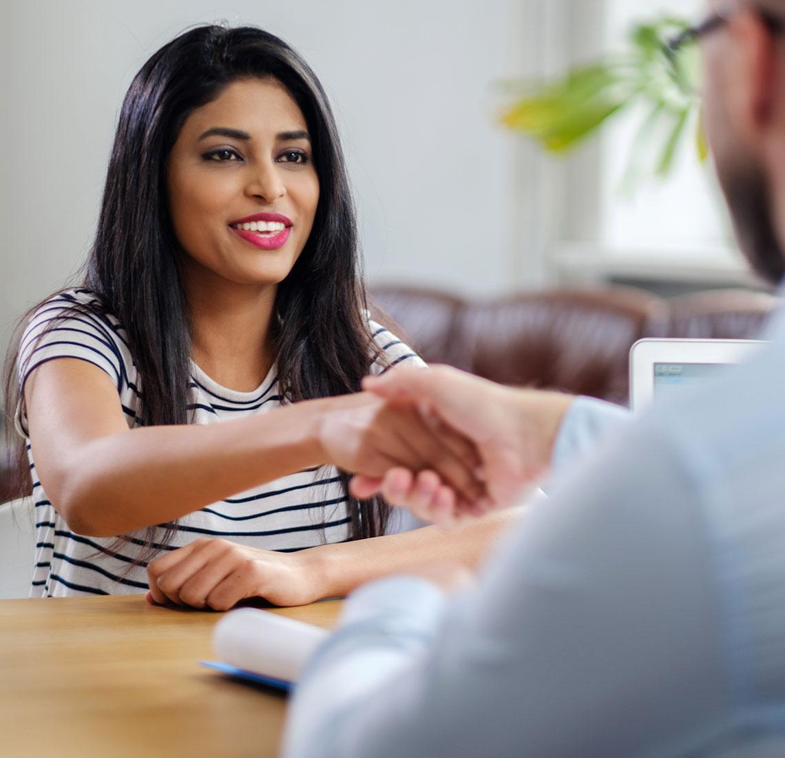 Improving hiring practices