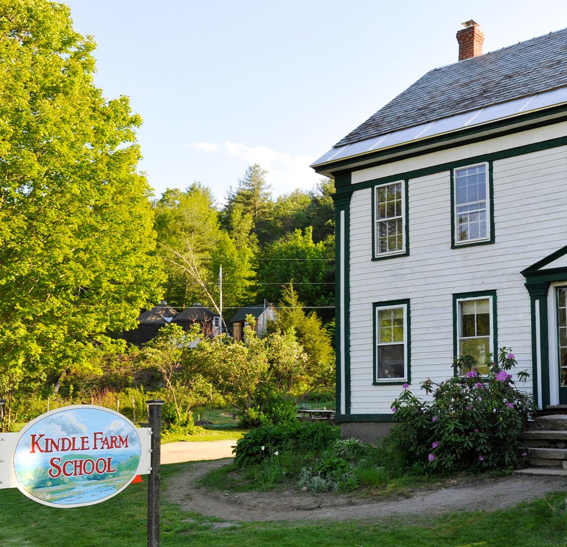 kindle farm