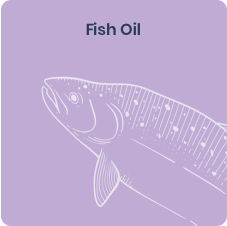 Wild-caught Alaskan Salmon, used in New Chapter's pure Fish Oil