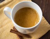 Golden Milk with Turmeric: Easy & Comforting