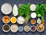 How to Get More Calcium in a Plant-Based Diet