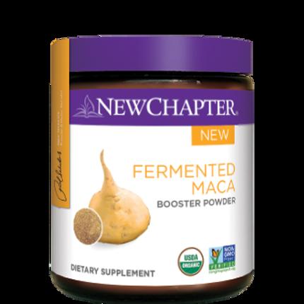 Fermented Maca Booster Powder