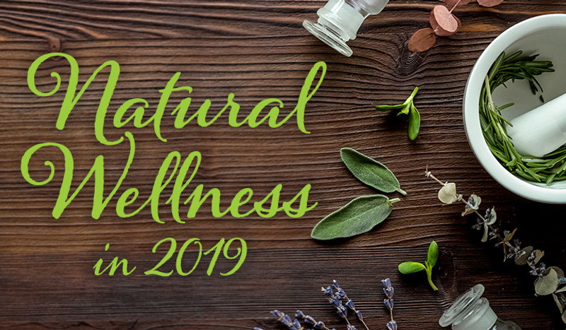 Remembering 2019 Wellness Trends