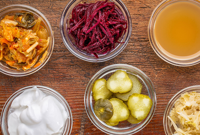How Fermentation Makes Things Better