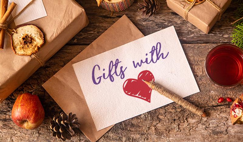 3 Tips for Responsible Gifting this Season