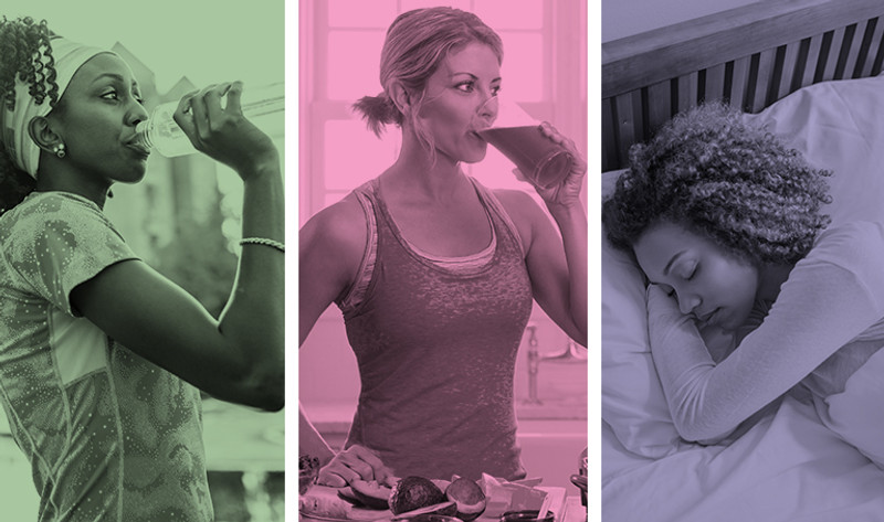 5 Post-Workout Tips for Maximum Recovery