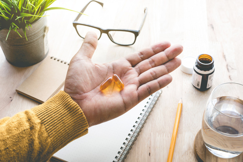 9 Tricks to Help You Remember to Take Your Vitamins