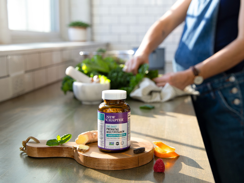 What Are Prenatal Vitamins? (Should You Be Taking One?)