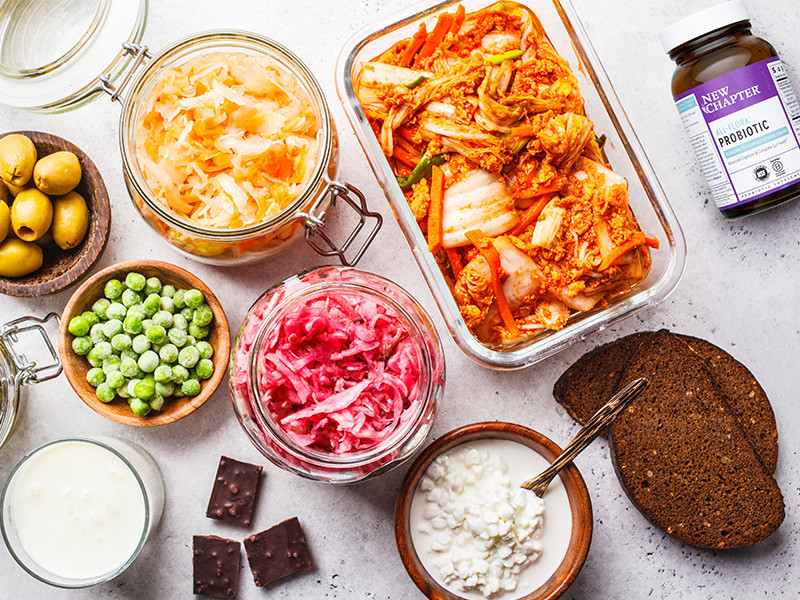 What are Probiotics? Health Benefits and How to Pick the Right One