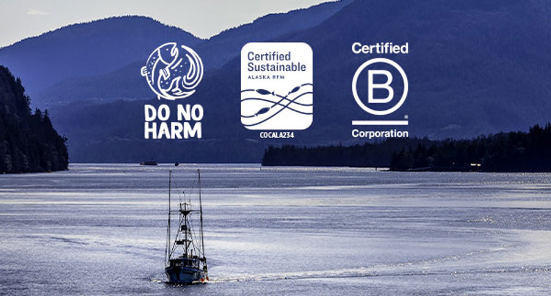 Support Sustainable Fishing for Ocean Health
