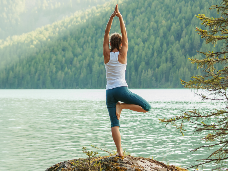 21 Health and Wellness Tips for 2021