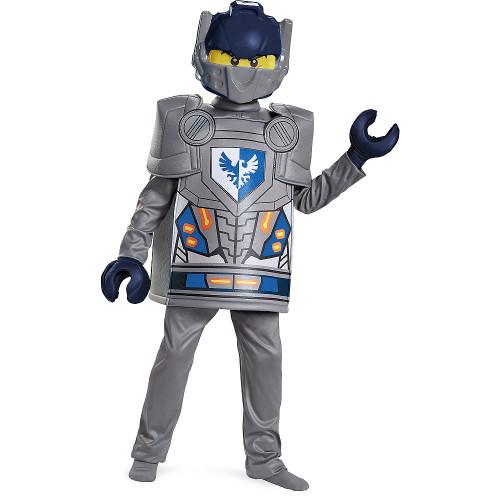 Lego Knights Blue