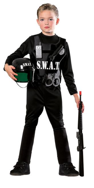 S.W.A.T Team