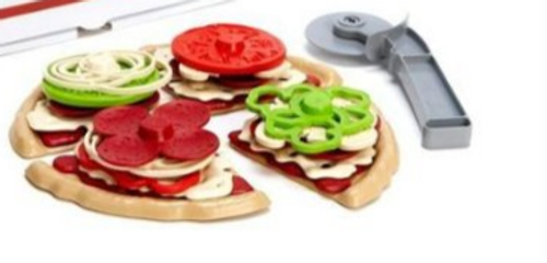 Green Toys Pizza