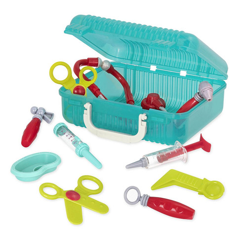 Battat Deluxe Medical Kit for Kids