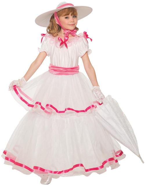 Pink Belle
