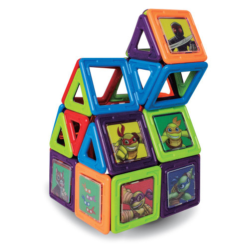 Original Magformers 60 Piece Set