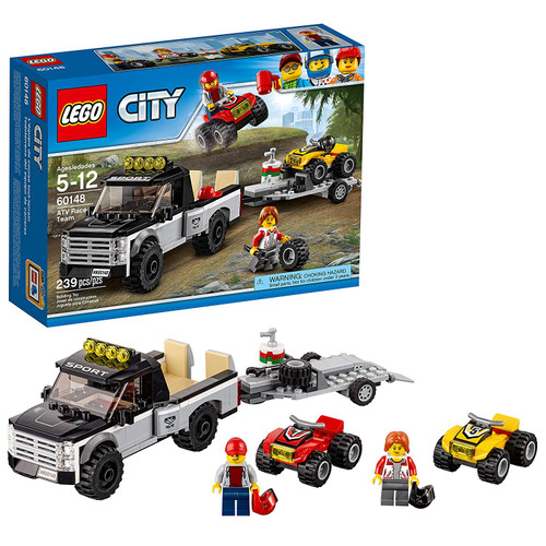 1 Page Play Double City Lego qUpSVzM