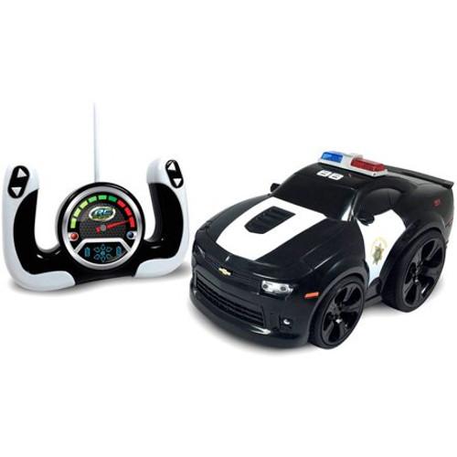 R/C Police Camaro