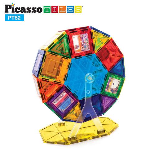 Picasso Tiles Ferris Wheel Set