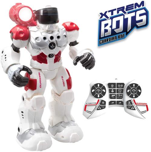 Jumbo R/c Robot