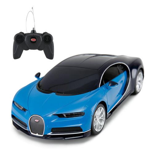 R/C Bugatti Chiron