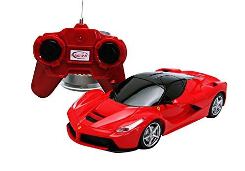 R/C Ferrari
