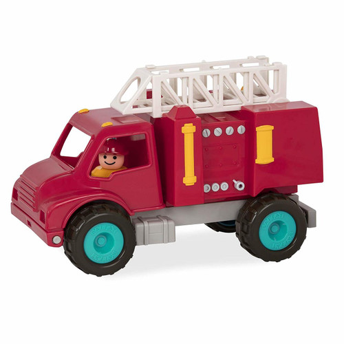 Battat Fire Engine Truck