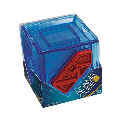 Adams Cube