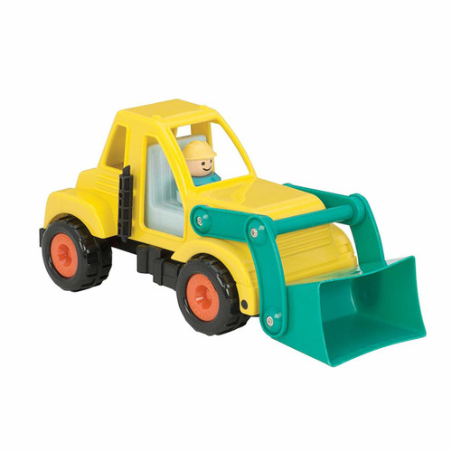 Battat Front Loader Toy