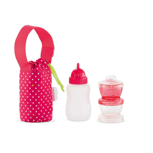 Corolle Travel Meal Set