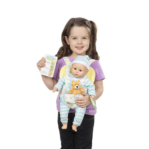 Melissa & Doug Mine to Love Carrier