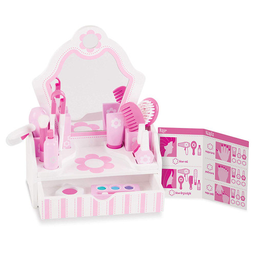 Melissa and Doug Beauty Salon