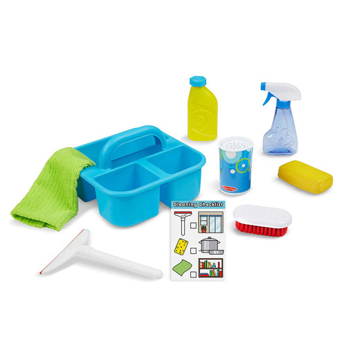 Melissa and Doug Cleaning Set
