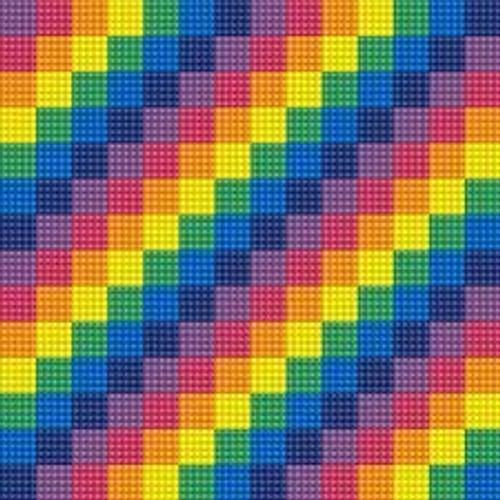 Diamond Dotz Kit Tetris