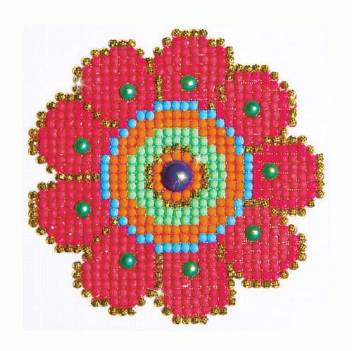 Diamond Dotz Kit Flower Power