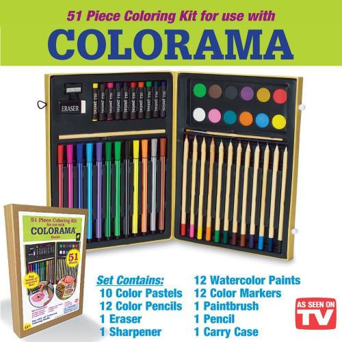 Colorama Art Kit