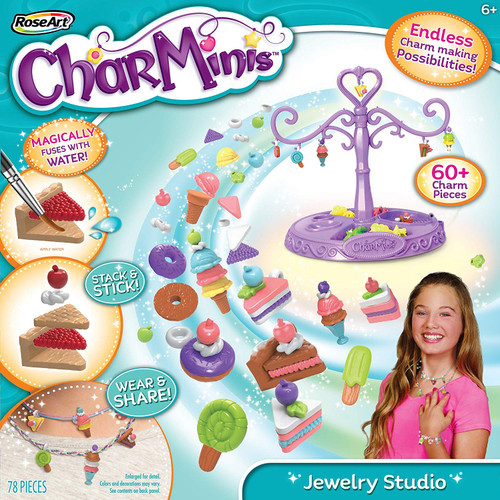 Charm Maker Jewelry Studio Pack