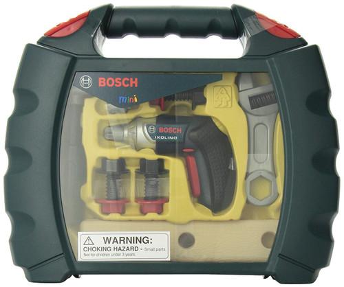 Theo Klein Bosch Toy Tool Set Case