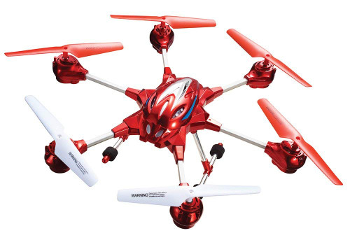 Sky Rover Drone with Video Camera and Wireless Remote