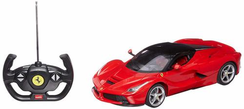 Ferrari Laferrari Radio Remote Control Model Car