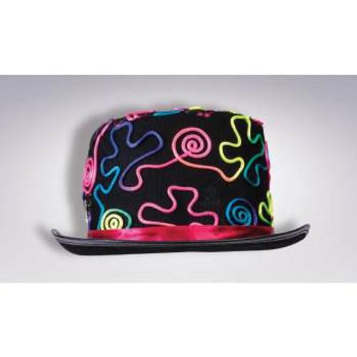 Backlit Top Hat