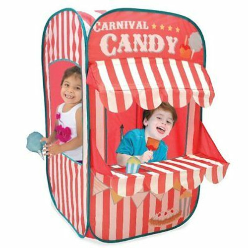 Carnival Candy Tent