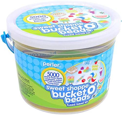 Perler Sweet Shop Bucket